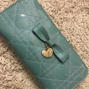 Handbags - blue wallet 🌀